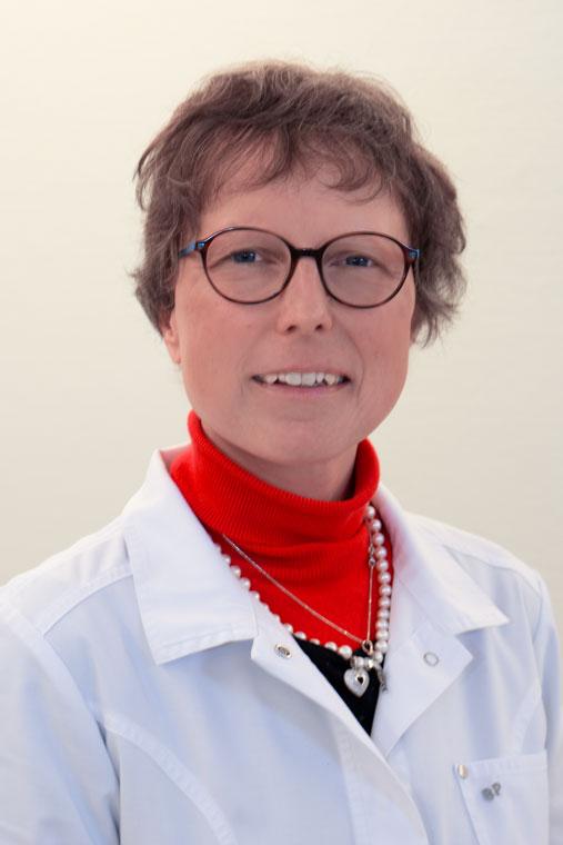 Dr. med. Christiane Baptist